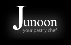 Junoon Your Pastry Chef