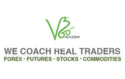 We coach real Traders