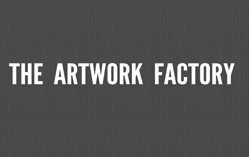 The artwork Factory